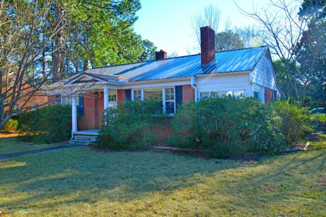 2300 E 4th Street, Greenville, NC 27858 (MLS #100146187) :: Chesson Real Estate Group