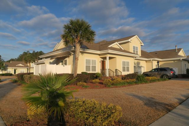 8978 Smithfield Drive NW #402, Calabash, NC 28467 (MLS #100146194) :: Chesson Real Estate Group
