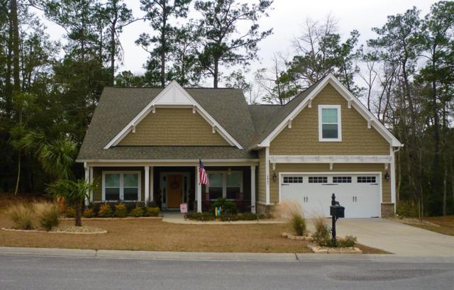 4865 Sugarberry Drive, Shallotte, NC 28470 (MLS #100146198) :: Century 21 Sweyer & Associates
