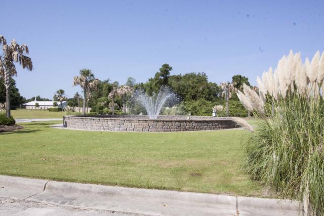 202 Laguna Lane, Jacksonville, NC 28540 (MLS #100146203) :: The Bob Williams Team