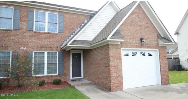 3920 Sedona Drive B, Winterville, NC 28590 (MLS #100146211) :: Chesson Real Estate Group