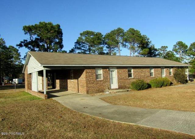 3 A Queens Haven Court 3 A, Hubert, NC 28539 (MLS #100146220) :: Chesson Real Estate Group