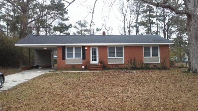113 Lanier Drive, Jacksonville, NC 28546 (MLS #100146230) :: Chesson Real Estate Group