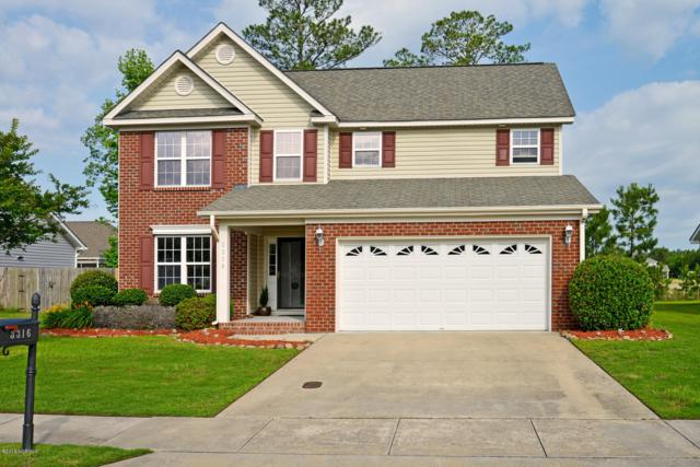 3316 Langston Boulevard, Winterville, NC 28590 (MLS #100146235) :: Chesson Real Estate Group
