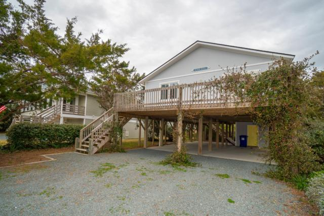 612 Caswell Beach Road, Oak Island, NC 28465 (MLS #100146244) :: Century 21 Sweyer & Associates