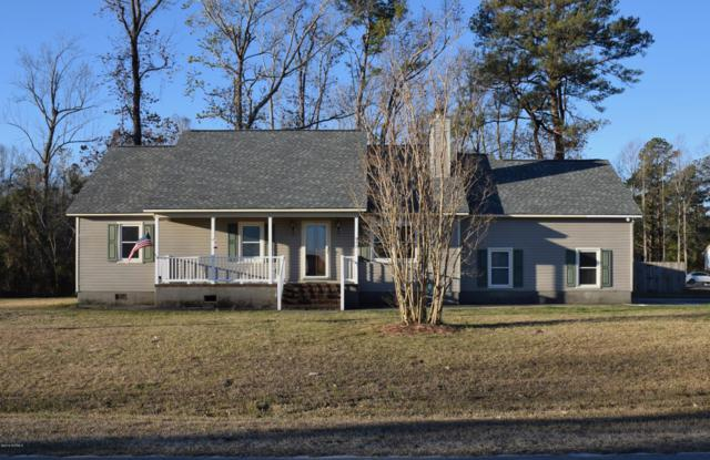 912 Stately Pines Road Road, New Bern, NC 28560 (MLS #100146261) :: Chesson Real Estate Group