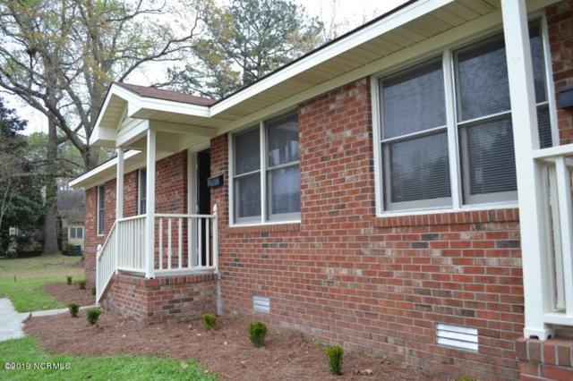 1400 E First Street A&B, Greenville, NC 27858 (MLS #100146264) :: Chesson Real Estate Group