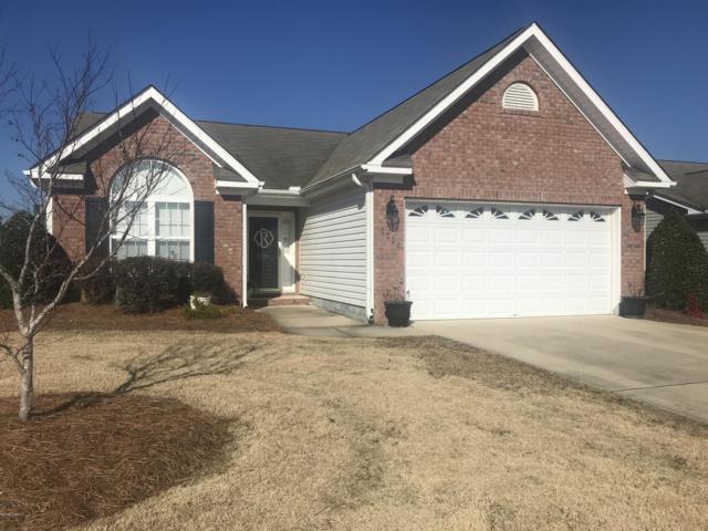 3326 Honeysuckle Drive, Winterville, NC 28590 (MLS #100146265) :: The Pistol Tingen Team- Berkshire Hathaway HomeServices Prime Properties