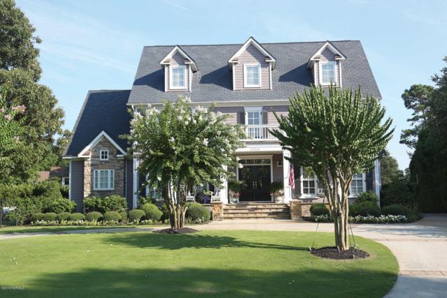 2124 Auburn Lane, Wilmington, NC 28405 (MLS #100146266) :: Vance Young and Associates
