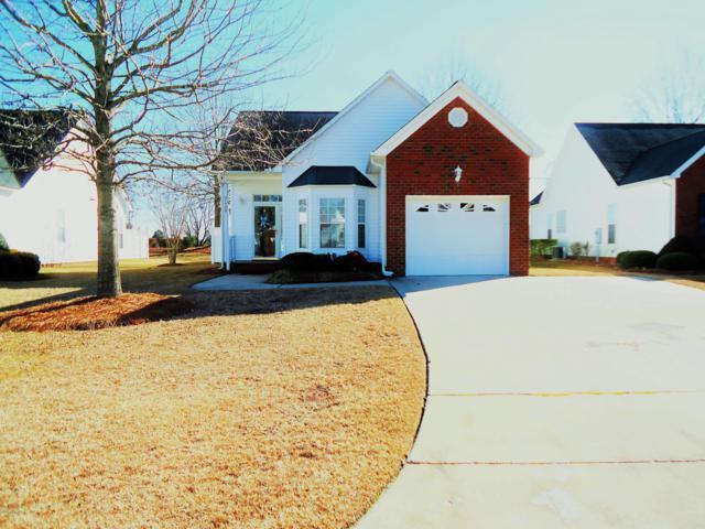 1529 Thayer Drive, Winterville, NC 28590 (MLS #100146274) :: The Pistol Tingen Team- Berkshire Hathaway HomeServices Prime Properties