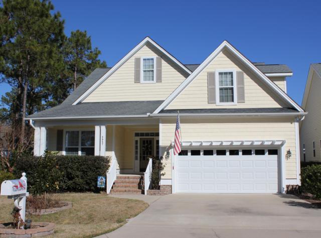 3957 Pepperberry Lane, Southport, NC 28461 (MLS #100146278) :: Century 21 Sweyer & Associates