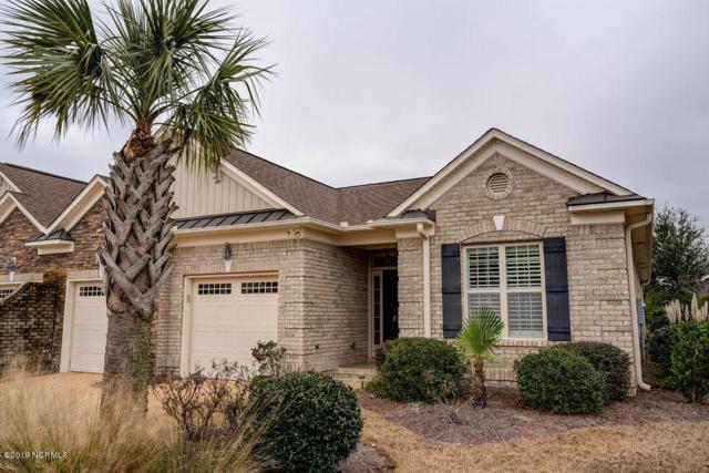 8257 Egret Pointe NE, Leland, NC 28451 (MLS #100146280) :: Berkshire Hathaway HomeServices Prime Properties