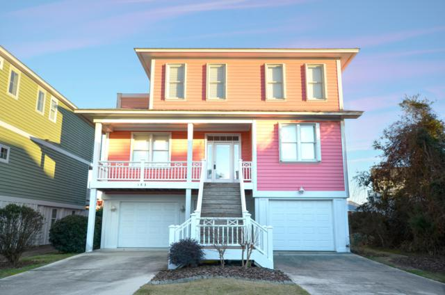153 Seawatch Way, Kure Beach, NC 28449 (MLS #100146295) :: RE/MAX Essential