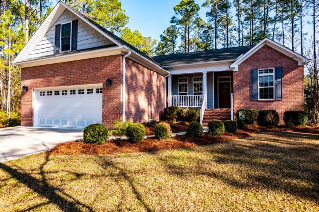 915 Bee Tree Court, New Bern, NC 28560 (MLS #100146297) :: Chesson Real Estate Group
