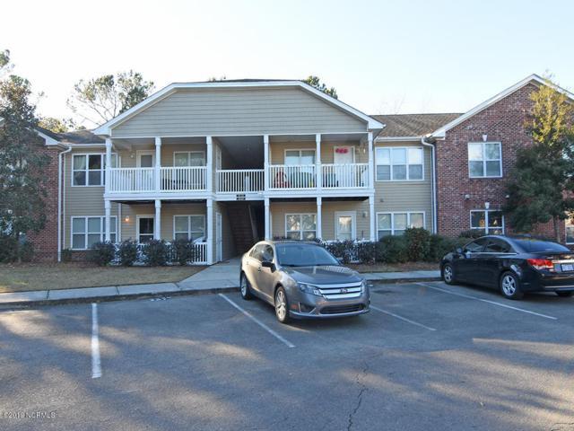4420 Jay Bird Circle #204, Wilmington, NC 28412 (MLS #100146304) :: Coldwell Banker Sea Coast Advantage