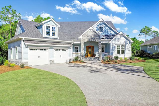 3778 Ridge Crest Drive, Southport, NC 28461 (MLS #100146312) :: Chesson Real Estate Group