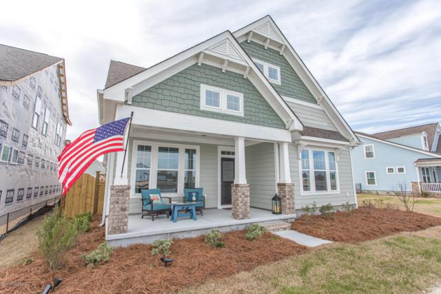 4825 Waves Pointe, Wilmington, NC 28412 (MLS #100146313) :: RE/MAX Essential