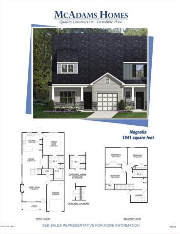 1654 Bratton Court, Wilmington, NC 28411 (MLS #100146323) :: Century 21 Sweyer & Associates