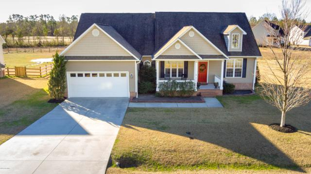 219 S River Drive, Jacksonville, NC 28540 (MLS #100146339) :: Century 21 Sweyer & Associates