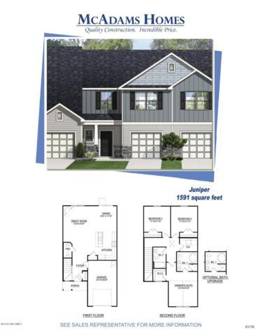 1646 Bratton Court, Wilmington, NC 28411 (MLS #100146364) :: RE/MAX Essential
