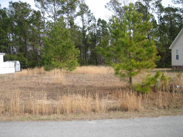 Lot 71 Royal Palm Avenue, Surf City, NC 28445 (MLS #100146369) :: RE/MAX Elite Realty Group