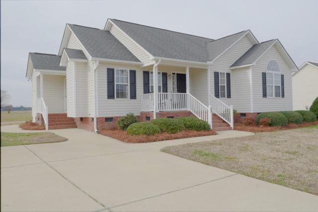 53 Andrew Boulevard, Selma, NC 27576 (MLS #100146384) :: RE/MAX Essential