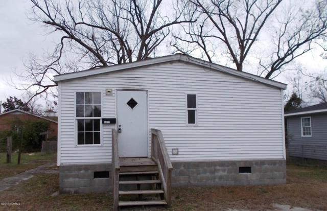 1215 Goldsboro Street, New Bern, NC 28560 (MLS #100146396) :: Century 21 Sweyer & Associates