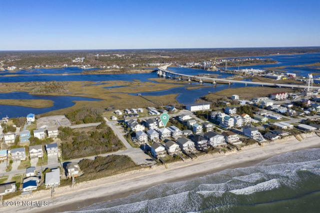509 S Shore Drive, Surf City, NC 28445 (MLS #100146417) :: Coldwell Banker Sea Coast Advantage