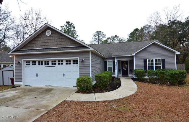 294 Turkey Point Road, Sneads Ferry, NC 28460 (MLS #100146420) :: RE/MAX Elite Realty Group