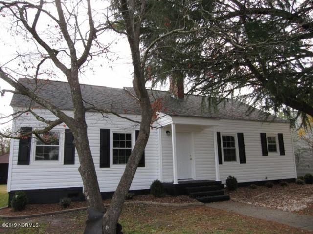 521 Watson Avenue, New Bern, NC 28560 (MLS #100146430) :: Courtney Carter Homes