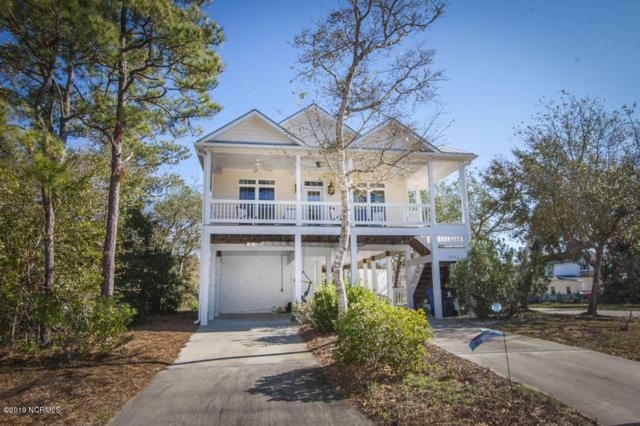 202 NE 42nd Street, Oak Island, NC 28465 (MLS #100146431) :: Chesson Real Estate Group