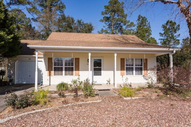 306 Northwoods Court SE, Belville, NC 28451 (MLS #100146432) :: Courtney Carter Homes