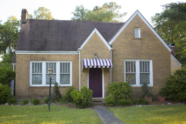 205 W 11th Street, Washington, NC 27889 (MLS #100146433) :: Courtney Carter Homes