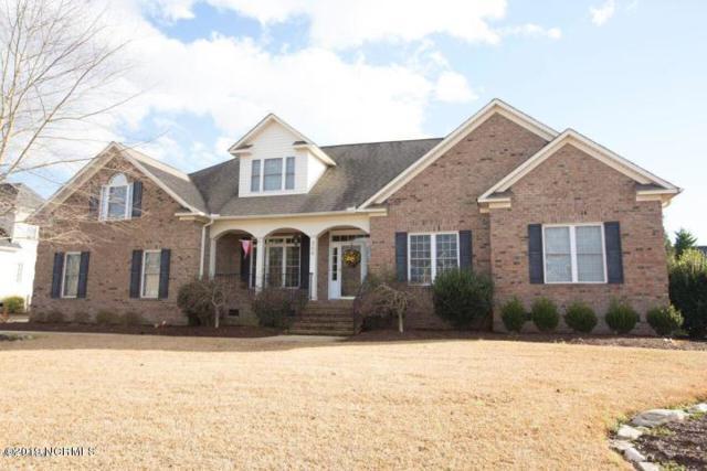206 Campden Way, Greenville, NC 27858 (MLS #100146436) :: Courtney Carter Homes