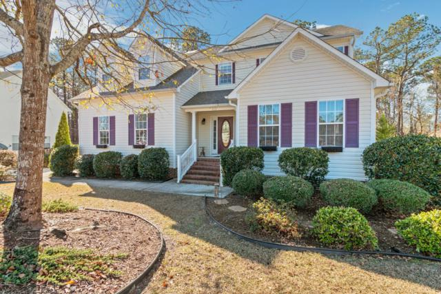 813 Welton Circle, Jacksonville, NC 28546 (MLS #100146438) :: RE/MAX Elite Realty Group