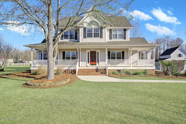 7028 White Bridge Lane SE, Leland, NC 28451 (MLS #100146441) :: Courtney Carter Homes