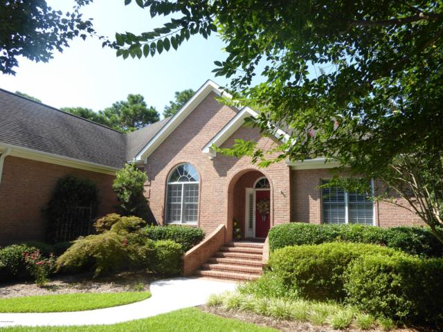 4401 Wildrye Drive SE, Southport, NC 28461 (MLS #100146444) :: Chesson Real Estate Group