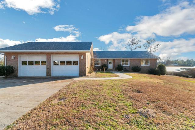 121 Wgasa Drive, Hubert, NC 28539 (MLS #100146446) :: RE/MAX Elite Realty Group