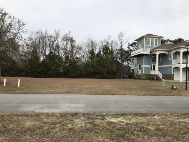 107 Hardwick Lane, Newport, NC 28570 (MLS #100146447) :: Berkshire Hathaway HomeServices Prime Properties
