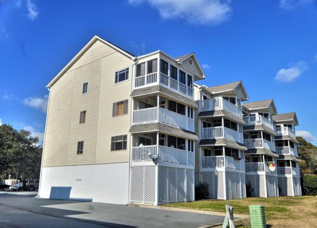 1914 Goose Creek Road SW #2301, Ocean Isle Beach, NC 28469 (MLS #100146450) :: Chesson Real Estate Group