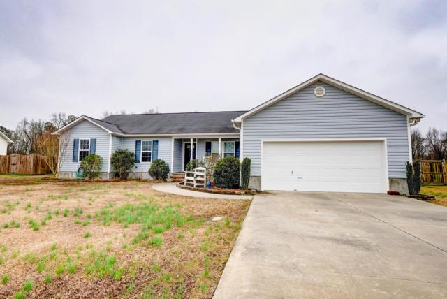 317 Shadyrock Path, Richlands, NC 28574 (MLS #100146456) :: RE/MAX Elite Realty Group