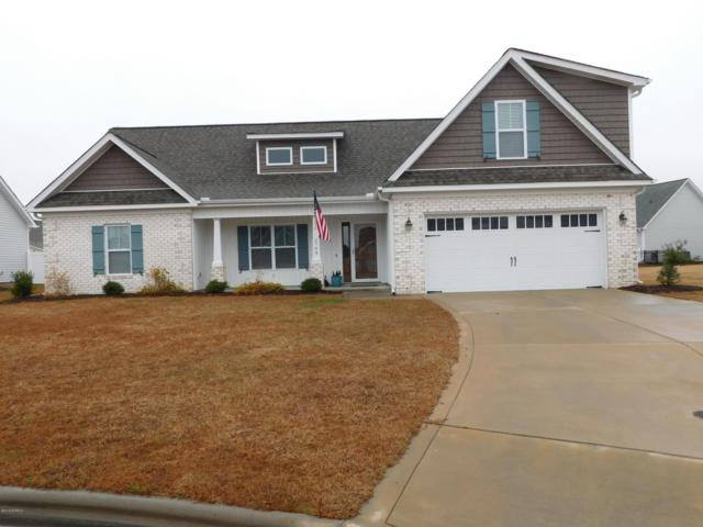 2704 Tunsberg Court, Winterville, NC 28590 (MLS #100146464) :: The Pistol Tingen Team- Berkshire Hathaway HomeServices Prime Properties