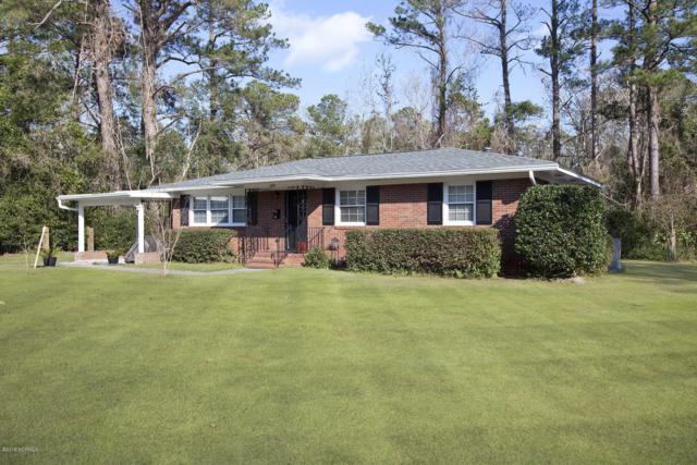 639 Jennings Drive, Wilmington, NC 28403 (MLS #100146468) :: Century 21 Sweyer & Associates