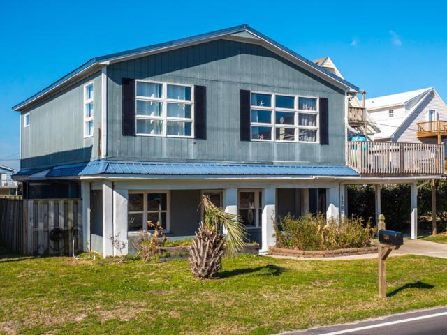 1206 S Anderson Boulevard, Topsail Beach, NC 28445 (MLS #100146476) :: Vance Young and Associates