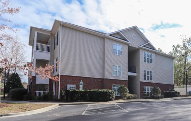 2834 Bloomfield Lane #103, Wilmington, NC 28412 (MLS #100146477) :: Chesson Real Estate Group