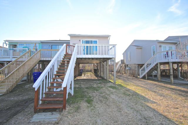 245 Sandpiper Drive, North Topsail Beach, NC 28460 (MLS #100146483) :: The Oceanaire Realty
