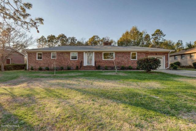 130 S Cardinal Drive, Wilmington, NC 28403 (MLS #100146487) :: RE/MAX Essential