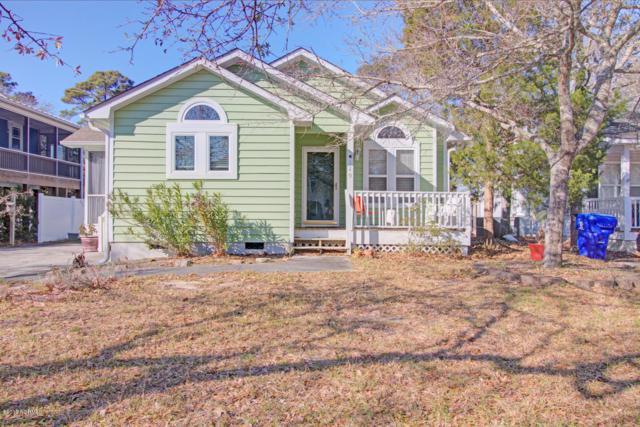 129 NE 34th Street, Oak Island, NC 28465 (MLS #100146493) :: Chesson Real Estate Group