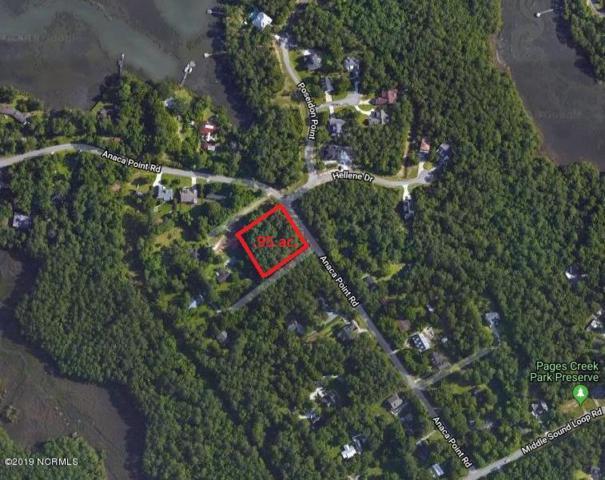7331 Anaca Point Road, Wilmington, NC 28411 (MLS #100146499) :: RE/MAX Essential