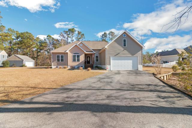 148 Otway Burns Drive, Swansboro, NC 28584 (MLS #100146501) :: Terri Alphin Smith & Co.